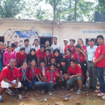ネパール震災支援活動でご寄付いただいた募金の使途について