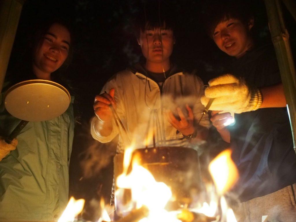 新歓キャンプ_8931