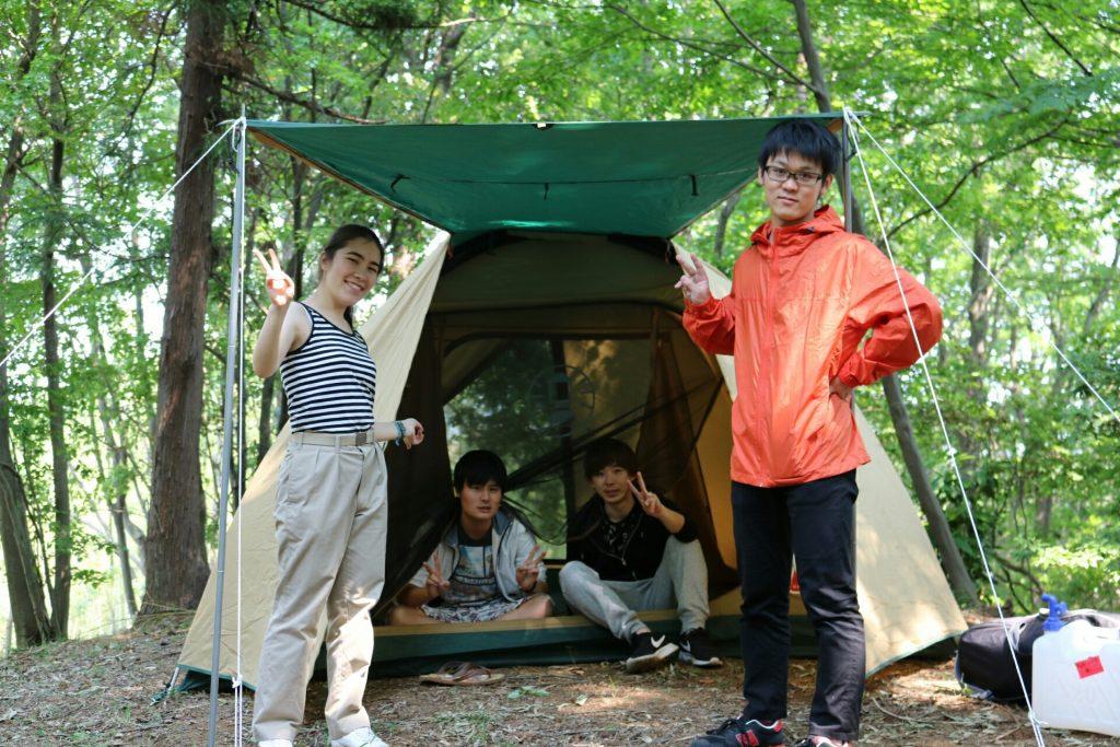 新歓キャンプ_9495