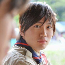 Kohei Hagiwara